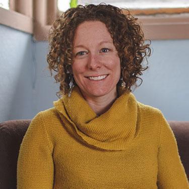 Jeannine Widmann