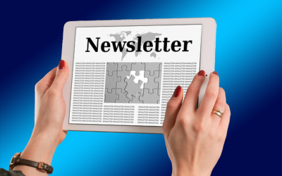 3 quick and easy newsletter essentials